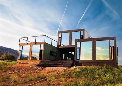 Container Homes Amazing Most Advertisements