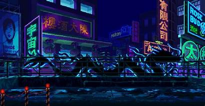 Fury Fatal Bout Stages Fightersgeneration Animated