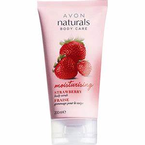 Avon Online Shop Auf Rechnung : avon naturals body erdbeere k rperpeeling ~ Themetempest.com Abrechnung
