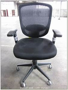 Fabrique Par Leather Office Chair Chairs Home