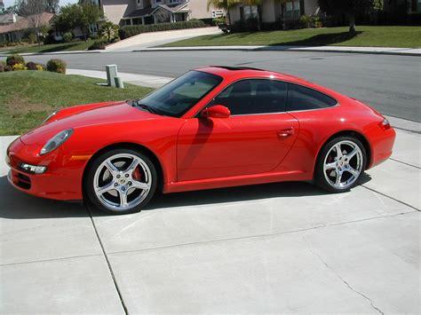 2005 Porsche 911 Pictures Cargurus