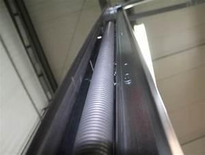 Ressort Porte De Garage Sectionnelle : ressort porte de garage basculante ~ Dailycaller-alerts.com Idées de Décoration