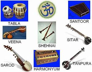 Instruments in Indian classical music   MuSic   Pinterest ...