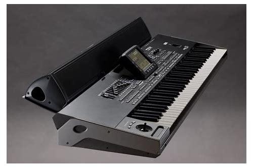 baixar midi para teclado yamaha psr e433