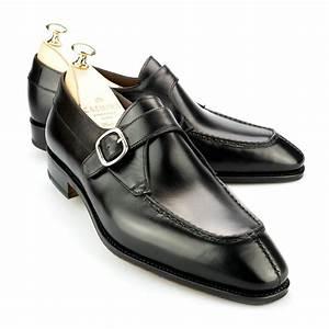 Monk Strap Shoes 80180 Simpson