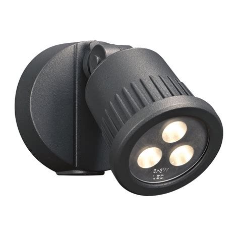 plc 1763bz ledra modern bronze led outdoor security