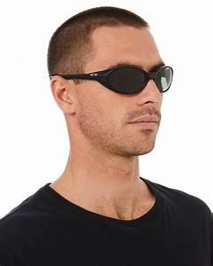 oakley eye jacket redux sunglasses matte black prizm