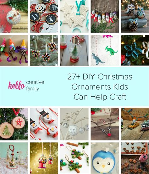 christmas love family crafts 50 last minute handmade gifts you can diy in 60 minutes or less hello creative family