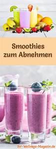 Gesunde Smoothies Zum Abnehmen : smoothies zum abnehmen 50 gesunde smoothie rezepte ~ Frokenaadalensverden.com Haus und Dekorationen