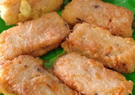 Resep pisang goreng garing bahan: Resep 6. Misoa Goreng Garing Vegetarian oleh Neni Lya ...