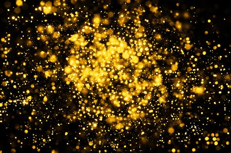 Gold High Resolution Backgrounds by Metallic Gold Bokeh Background Textures On Creative Market