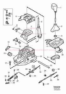 Volvo V70 Automatic Gearbox Manual