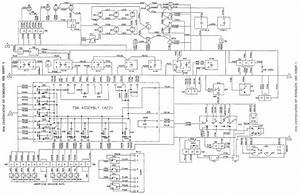 Wiring Schematic Power Station