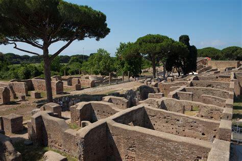 day trip  rome ostia antica
