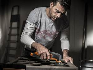 WORX® 2 5-amp Oscillating Multi-tool with Universal Fit