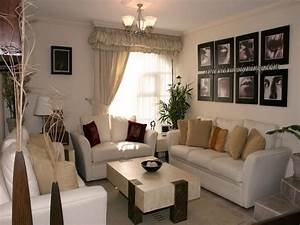 Bloombety simple ways to decorate living room large sofa for Ways to decorate living room