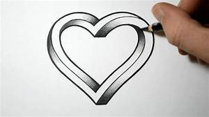 How To Draw Heart   Step By Step Guide Ud83d Ude0d