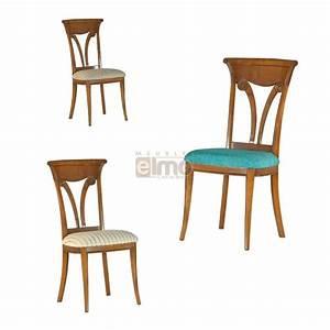 Chaises classiques salle manger le monde de lea for Meuble de salle a manger avec chaises classiques salle manger