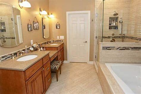 Bathroom Remodeling Tips & Tricks ⎜ Indianapolis