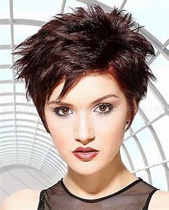 Short Spiky Haircuts Hairstyles For Women 2018 Page 3