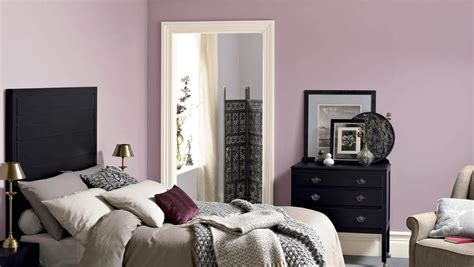 bedroom rooms dulux dusted fondant chic shadow