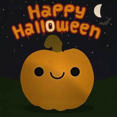 Halloween Happy Deviantart Drawings Paintings Digital
