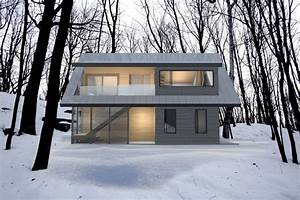 blackLAB architects inc Toronto Modern Architecture