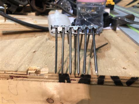 nailed  image carpentry reddit