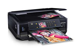 Epson Xp 610 Install Epson Expression Premium Xp 610 Small In One All In One It Allows You To See All Of The Devices Recognized By Your System And The Drivers Associated With Them
