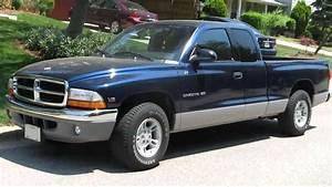 2015 Model Dodge Dakota Truck 4x4