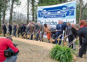 Southern Wesleyan Breaks Ground On First Phase Of Jericho