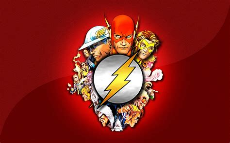 The Flash Animated Wallpaper - wallpaper para computador the flash