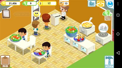 simulation cuisine restaurant for android 2018