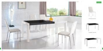 HD wallpapers white extendable dining table nz