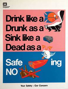 Scared Straight, 1990's Style: Drug and Alcohol Posters ...