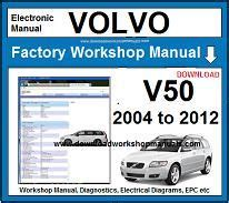 volvo workshop repair manuals