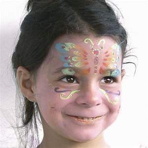 Modele Maquillage Carnaval Facile : mot cl maquillage univers cr atif ~ Melissatoandfro.com Idées de Décoration