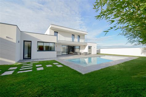selection maison contemporaine t5 f5 sathonay maison d architecte de 209 m 178 achat et