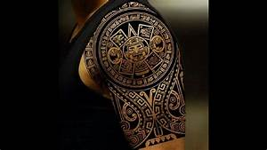 Tattoo Ideas for guy   Chest - Arm - shoulder tattoos ...
