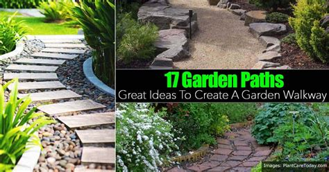 Great Ways To Create A Garden