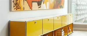 Usm Haller ähnlich : usm haller gelbe m bel im gesamten haus bruno wickart blog ~ Watch28wear.com Haus und Dekorationen