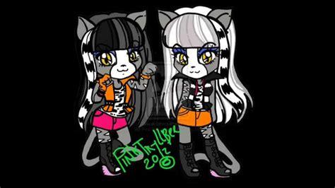 Monster High Chibi's Youtube