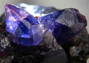 Sapphire Crystal Minerals