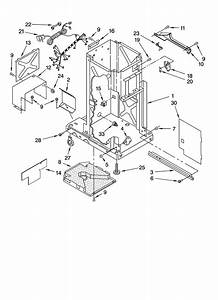 Kitchenaid Compactor Parts