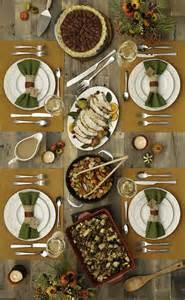 kitchen table setting ideas 20 thanksgiving dining table setting ideas artisan