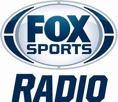 Radio Fox Sports Network Stations Talkers Sport