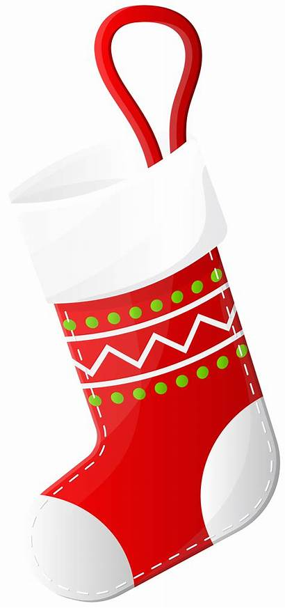 Stocking Clip Clipart Yopriceville