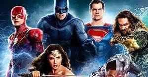 Justice League 2 Pushed Back: DC Movies Not Dead | Cosmic ...