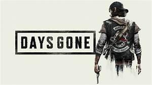 Wallpaper Days Gone, survival horror, PS 4, best games ...
