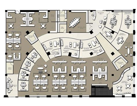 modern office building design layout design design design Modern Office Building Design Layout